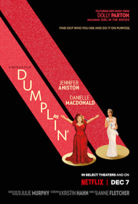 Episode 351 - Dumplin' (2018)