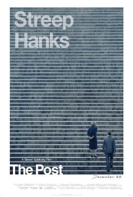 Episode 353 - The Post (2017)