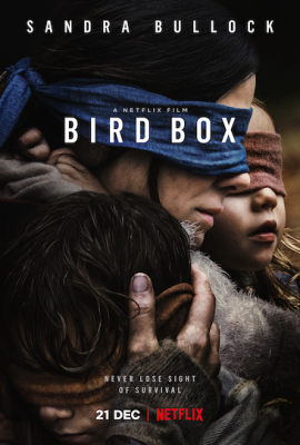 Episode 362 - Bird Box (2018)