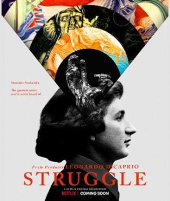 Episode 363 - Struggle: The Life and Lost Art of Szukalski (2018)