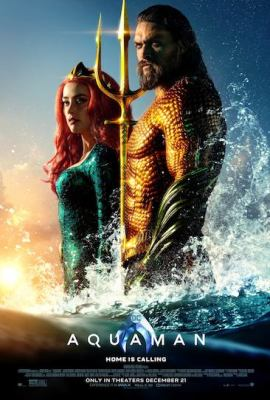 Episode 366 - Aquaman (2018)