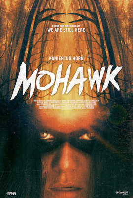 Episode 370 - Mohawk (2017)