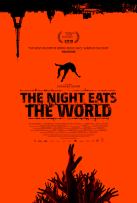 Episode 372 - The Night Eats The World (2018)