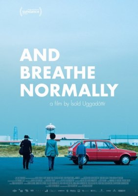 Episode 373 - And Breathe Normally (2018)