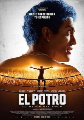 Episode 374 - El Potro: Unstoppable (2018)