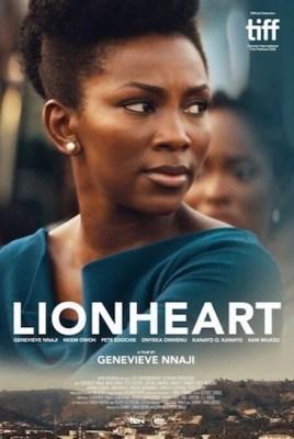 Episode 375 - Lionheart (2018)
