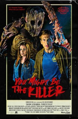 Episode 376 - You Might Be The Killer (2018)