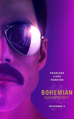 Episode 378 - Bohemian Rhapsody (2018)