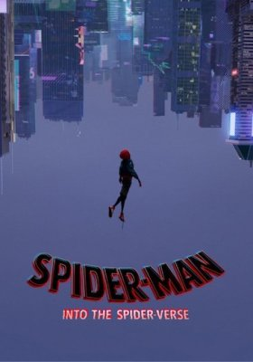 Episode 381 - Spider-man: Into the Spider-verse (2018)