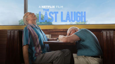 Episode 382 - The Last Laugh (2019)