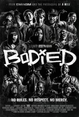 Episode 383 - Bodied (2017)
