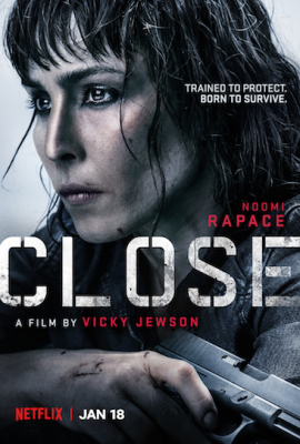 Episode 387 - Close (2019)