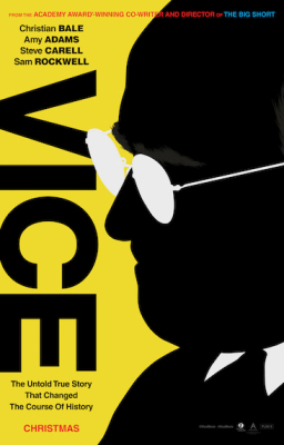Episode 388 - Vice (2018)
