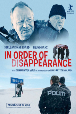 Episode 390 - In Order of Disappearance (2014)