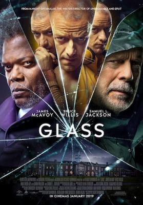 Episode 393 - Glass (2019)