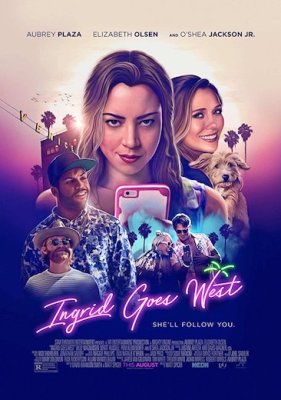 Episode 399 - Ingrid Goes West (2017)
