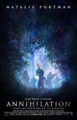 Episode 400 - Annihilation (2018)