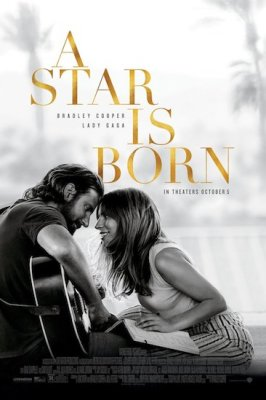 Episode 402 - A Star is Born (2018)