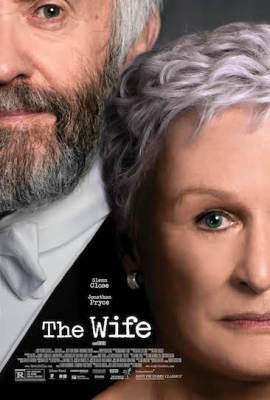 Episode 403 - The Wife (2018)