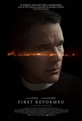 One Movie Punch - Episode 415 - First Reformed (2017)