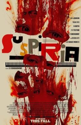 Episode 418 - Suspiria (2018)