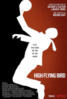 Episode 422 - High Flying Bird (2019)