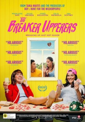 Episode 423 - The Breaker Upperers (2018)