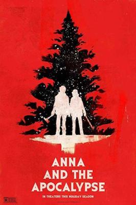 Episode 425 - Anna and the Apocalypse (2018)