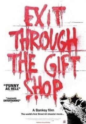 Episode 427 - Exit Through The Gift Shop (2010)