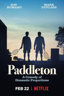 Episode 430 - Paddleton (2019)