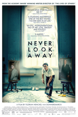 Episode 431 - Never Look Away (2018)