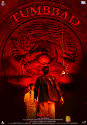 Episode 432 - Tumbbad (2018)
