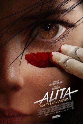 Episode 433 - Alita: Battle Angel (2019)