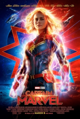 Episode 435 - Captain Marvel (2019)