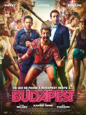Episode 438 - Budapest (2018)