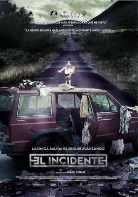 Episode 439 - The Incident (2014)
