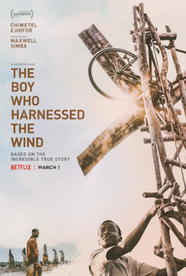 Episode 440 - The Boy Who Harnessed The Wind (2019)