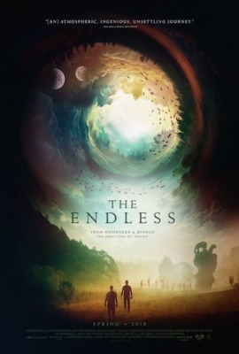 Episode 441 - The Endless (2017)