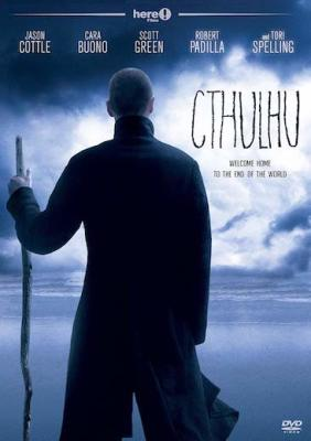One Movie Punch - Episode 444 - Cthulhu (2007)