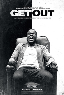 Episode 448 - Get Out (2017)