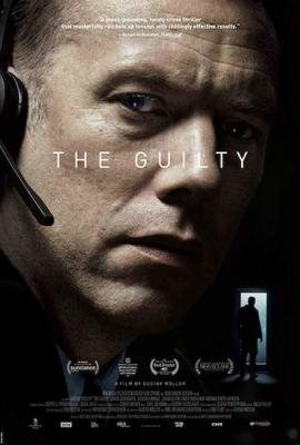 One Movie Punch - Episode 453 - The Guilty (2018)