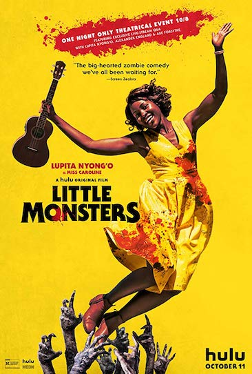 One Movie Punch - Episode 639 - Little Monsters (2019)