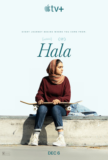 One Movie Punch - Episode 665 - Hala (2019)