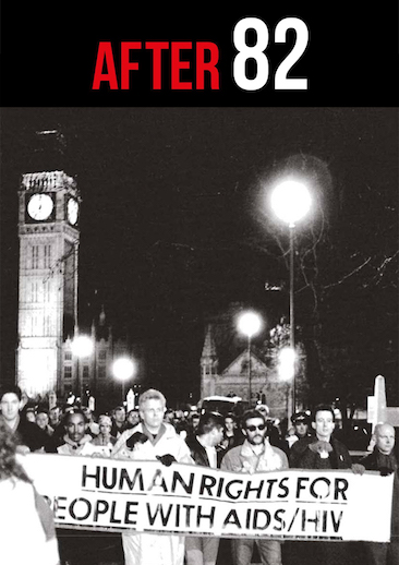 One Movie Punch - Episode 591 - After 82: The Untold Story of the AIDS Crisis in the UK (2017)