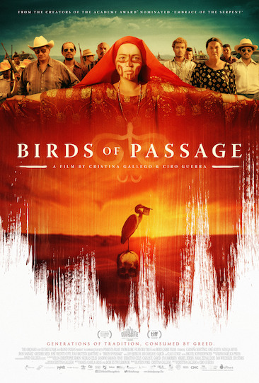 Episode 571 - Birds of Passage (2018)