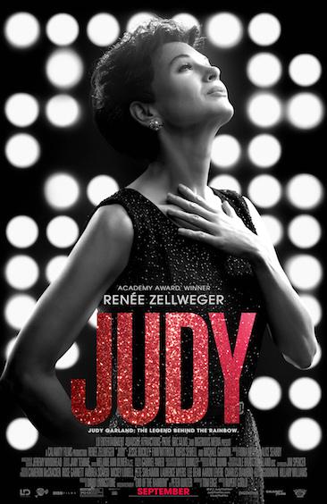 Episode 677 - Judy (2019)