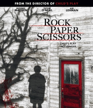 Episode 597 - Rock, Paper, Scissors (2017)
