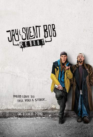 One Movie Punch - Episode 632 - Jay and Silent Bob Reboot (2019)