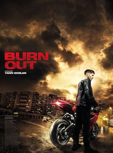 Episode 479 - Burn Out (2017)