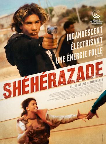 Episode 499 - Shéhérazade (2018)